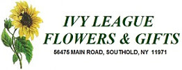 Ivy League Flowers and Gifts - Flower Delivery in Southold, NY