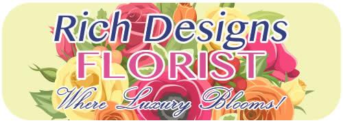 Rich Designs Florist - Flower Delivery in Homosassa, FL