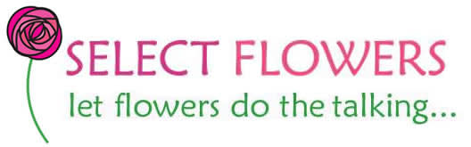 Select Flowers - Flower Delivery in Mississauga, ON