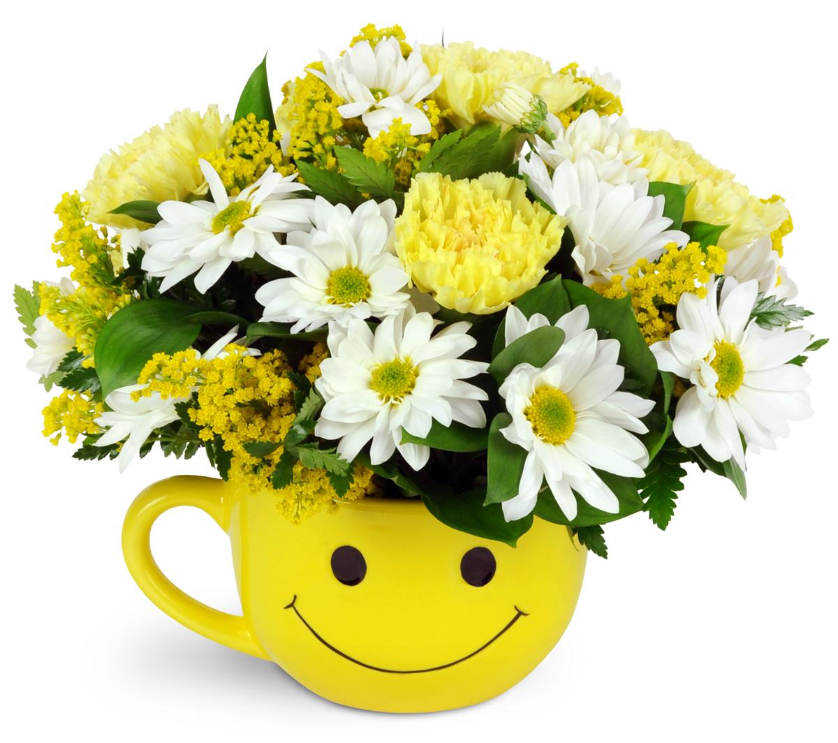 Full of smiles whitby on florist izmirmasajfo