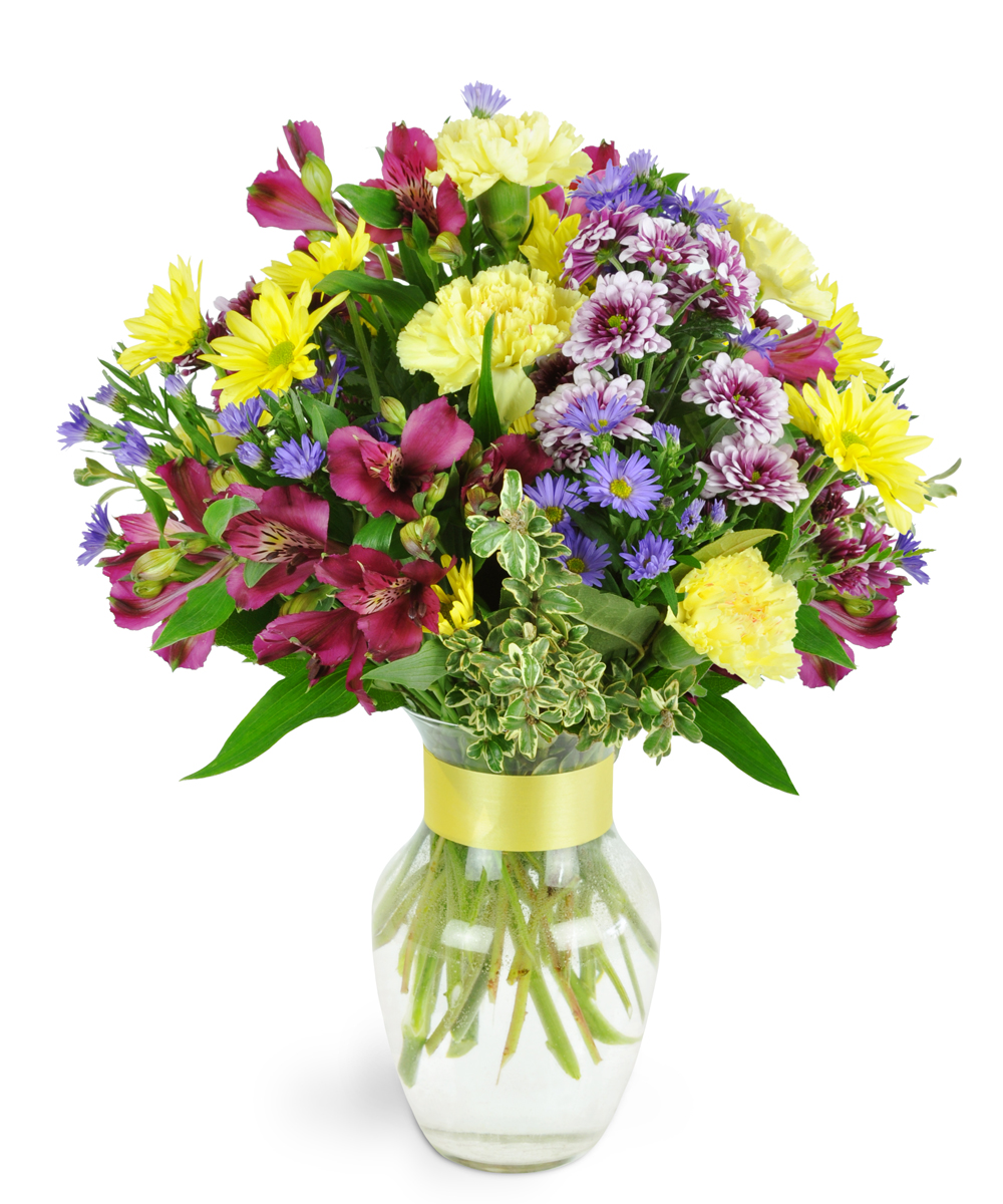 Flower Shower Kenosha Wi Florist