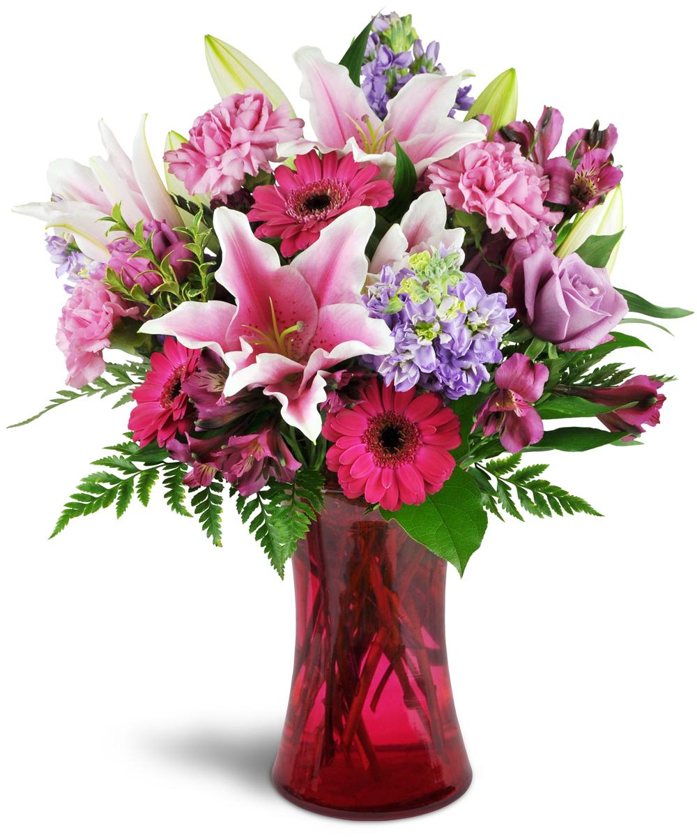 Hearts And Flowers Bronx Ny Florist