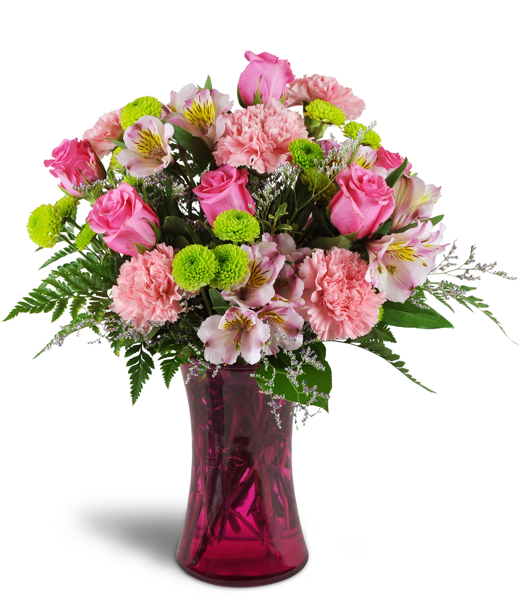Alluring Roses And Lilies Conway Sc Florist