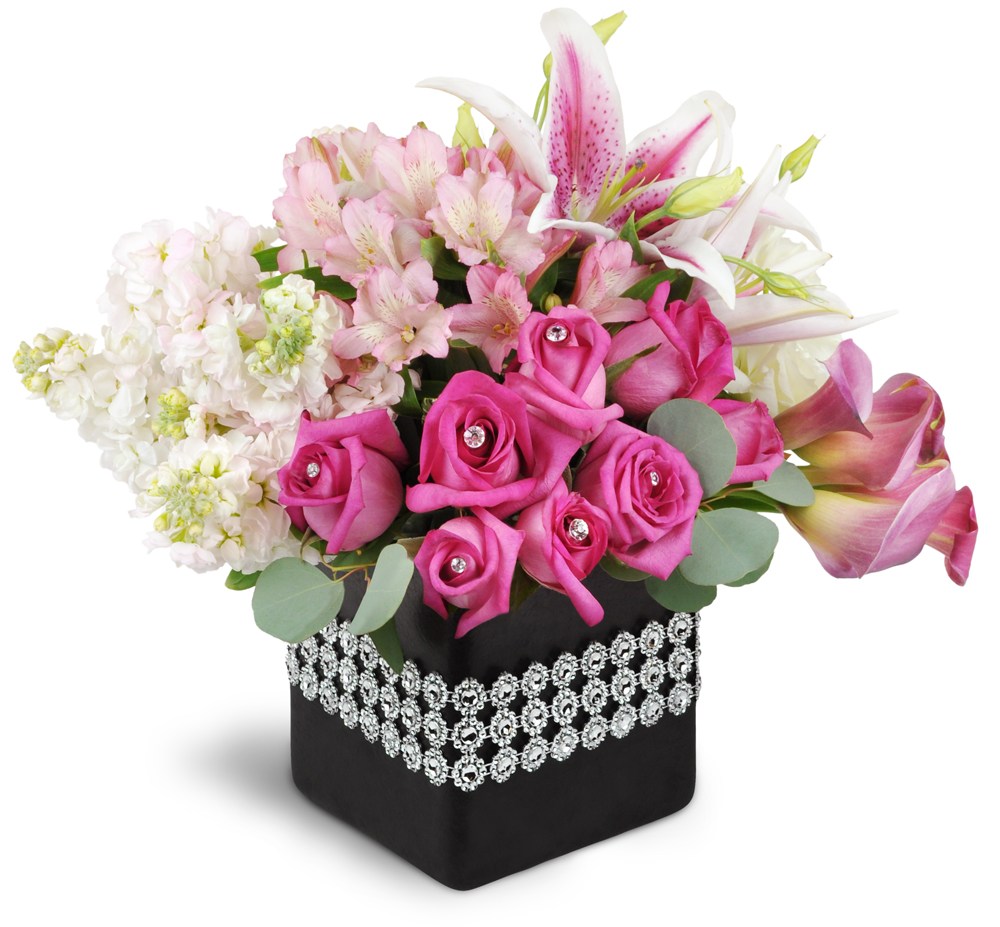 Forever And Always Bouquet Manchester Township Nj Florist