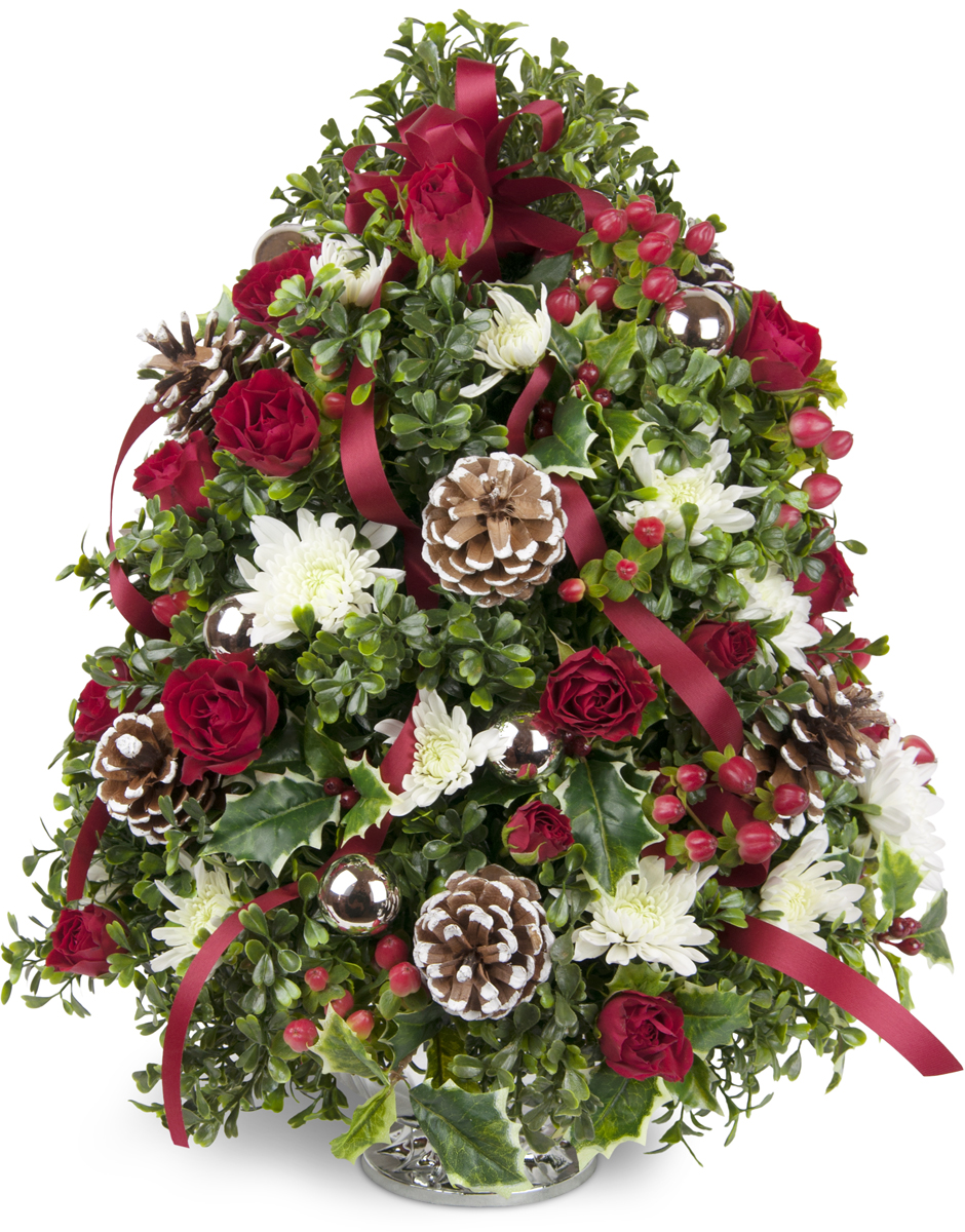 Celebration Flower Tree Winter Park Fl Florist