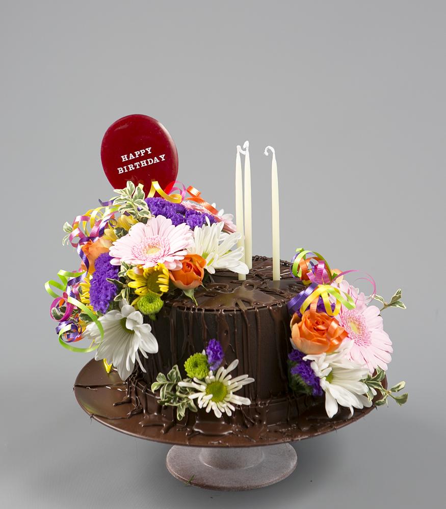 Phenomenal Your Birthday Cake Stayton Or Florist Personalised Birthday Cards Veneteletsinfo