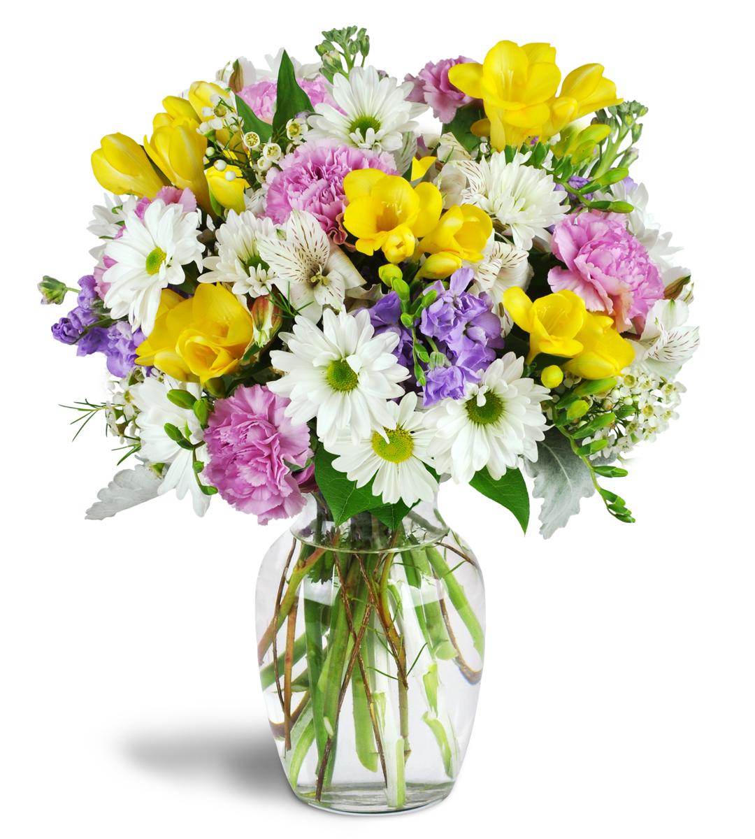 Sunshower Bouquet Manchester Township Nj Florist