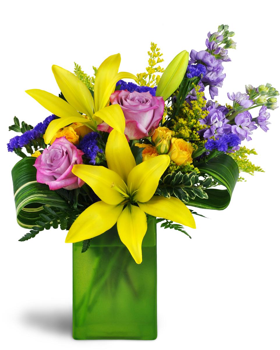 Florists choice daily deal calgary ab florist izmirmasajfo