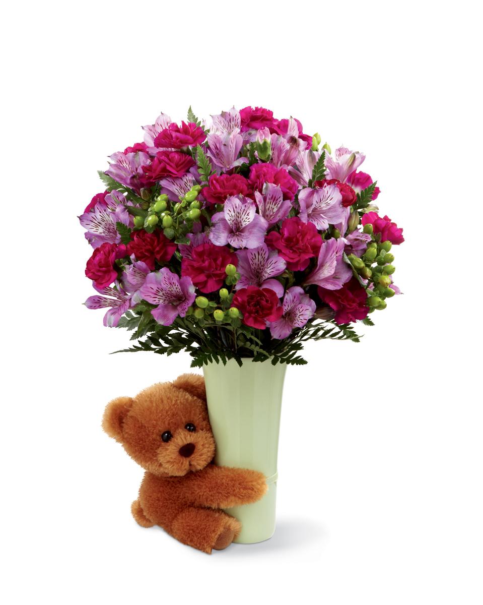 The Ftd Big Hug Bouquet Detroit Mi Florist