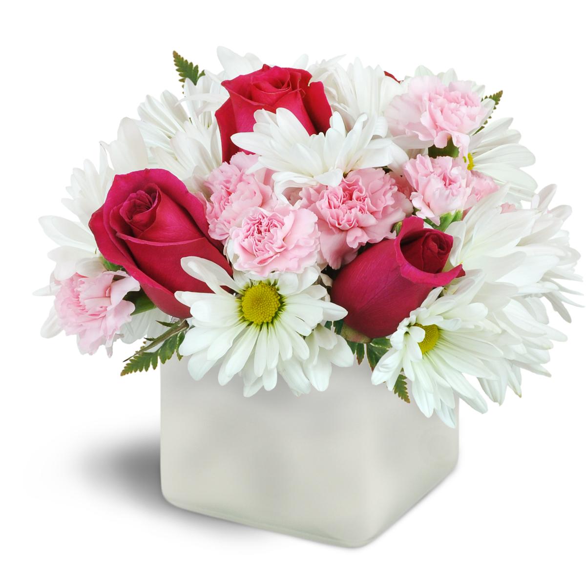 Vibrant blooms london on florist izmirmasajfo