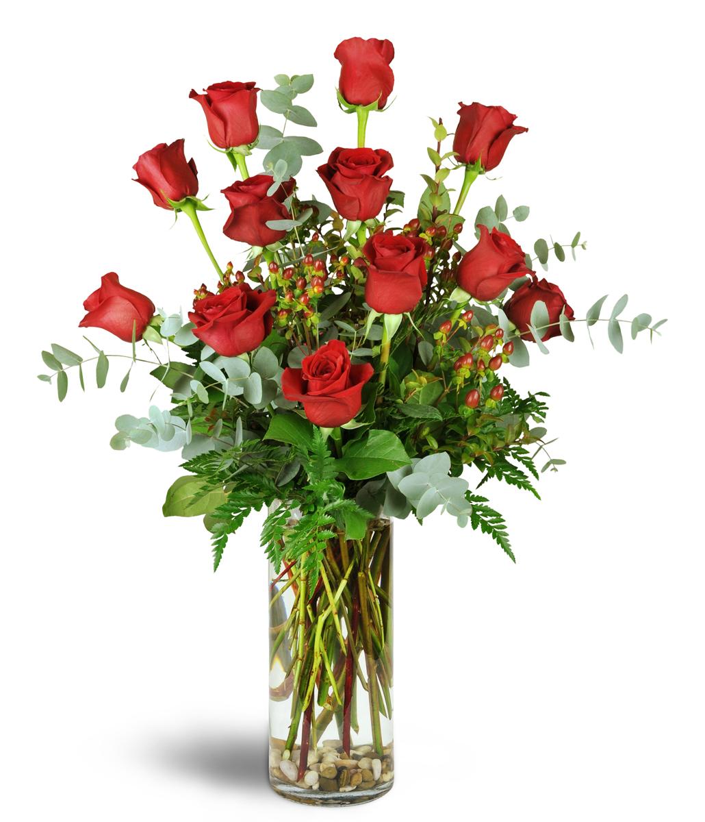 Roses Are Romance Altamonte Springs Fl Florist