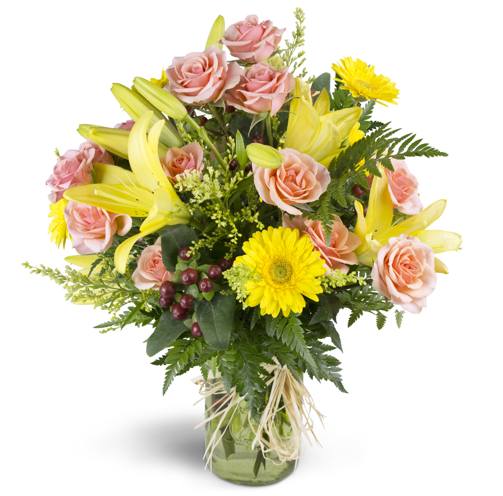Sweet And Sunny Silver Spring Md Florist