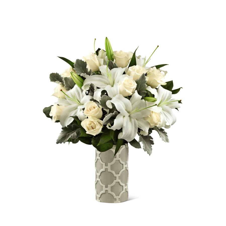 The Ftd Pure Opulence Luxury B Altamonte Springs Fl Florist