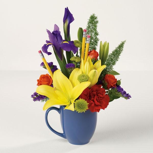 FLOWERING PLANTS - Waukesha, WI Florist