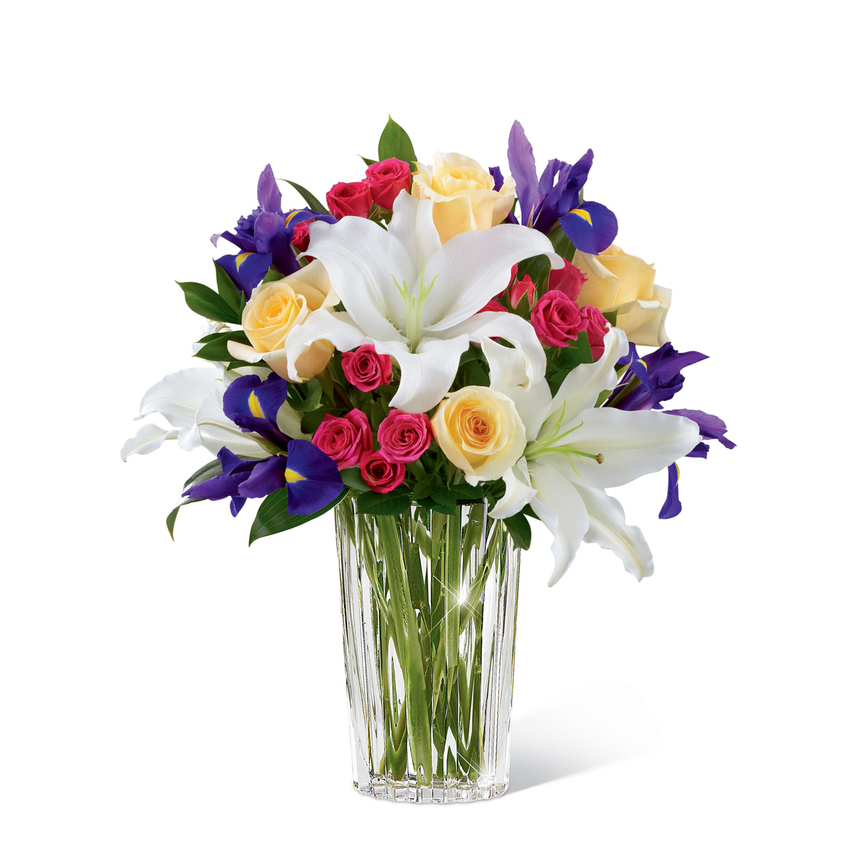 The Ftd New Day Dawns Bouquet Stroudsburg Pa Florist