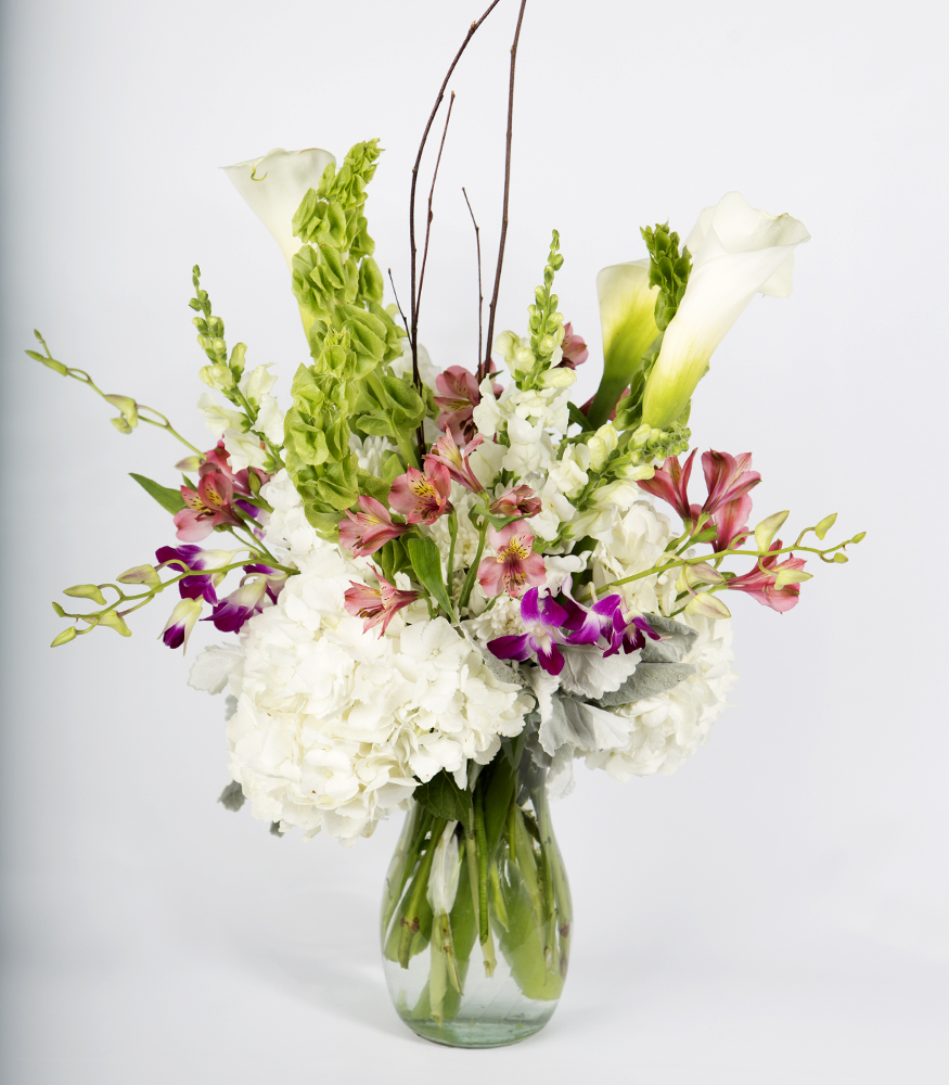 Whimsical Delight Rockville Centre Ny Florist