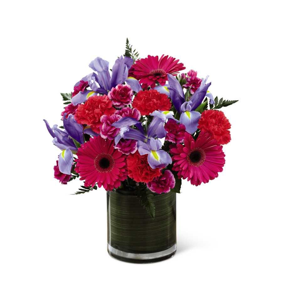 The Ftd Pure Perfection Bouquet Altamonte Springs Fl Florist