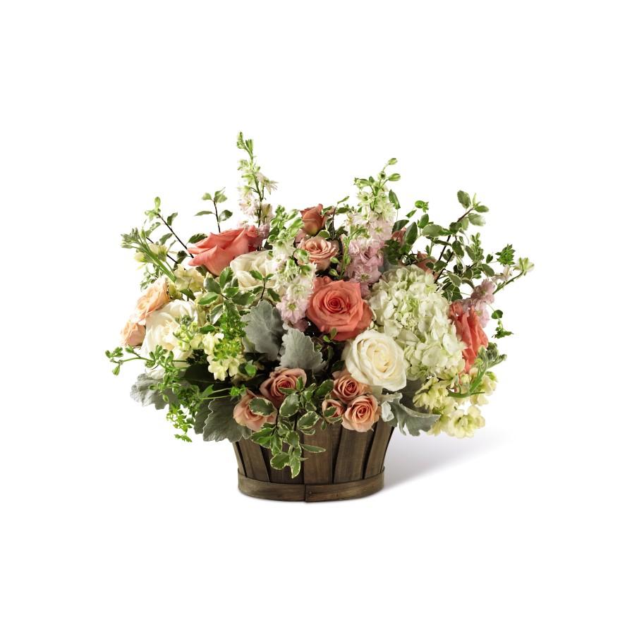 The Ftd Bountiful Garden Bouquet Altamonte Springs Fl Florist