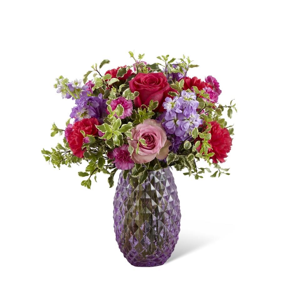 The ftd perfect day bouquet bristol pa florist izmirmasajfo