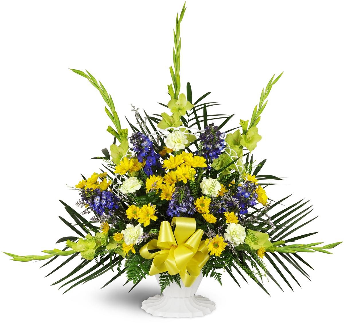 Heavens Promise Sympathy Tribute Merrill Wi Florist
