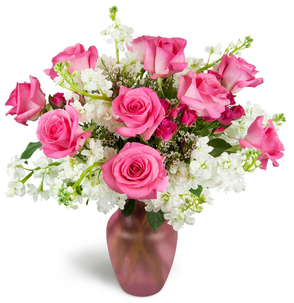 Sweet On You Bouquet Altamonte Springs Fl Florist