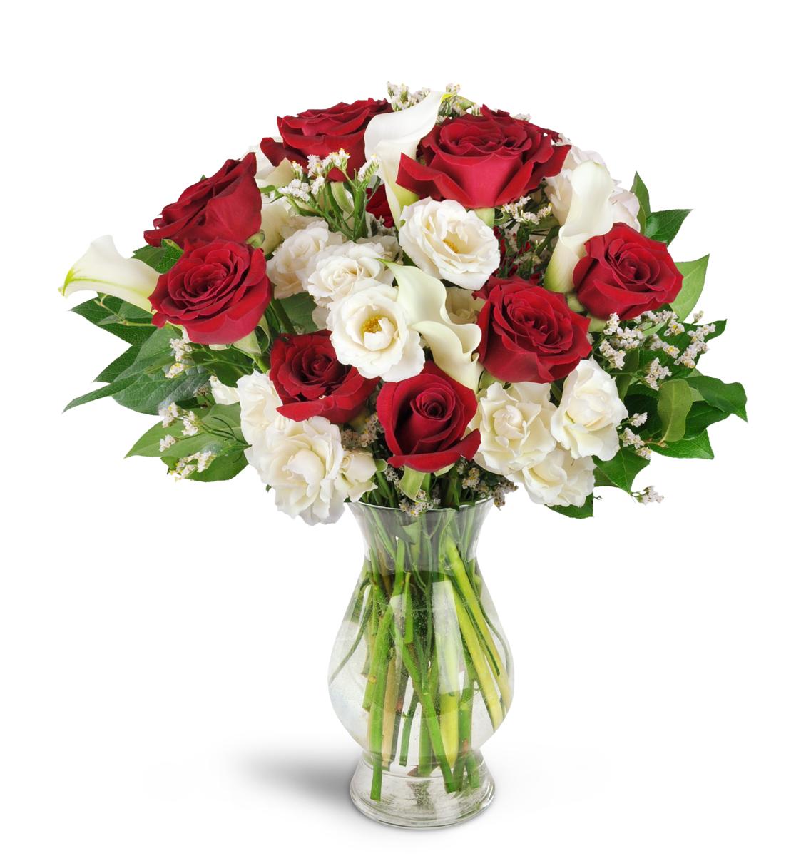 Love you forever bouquet miami az florist izmirmasajfo