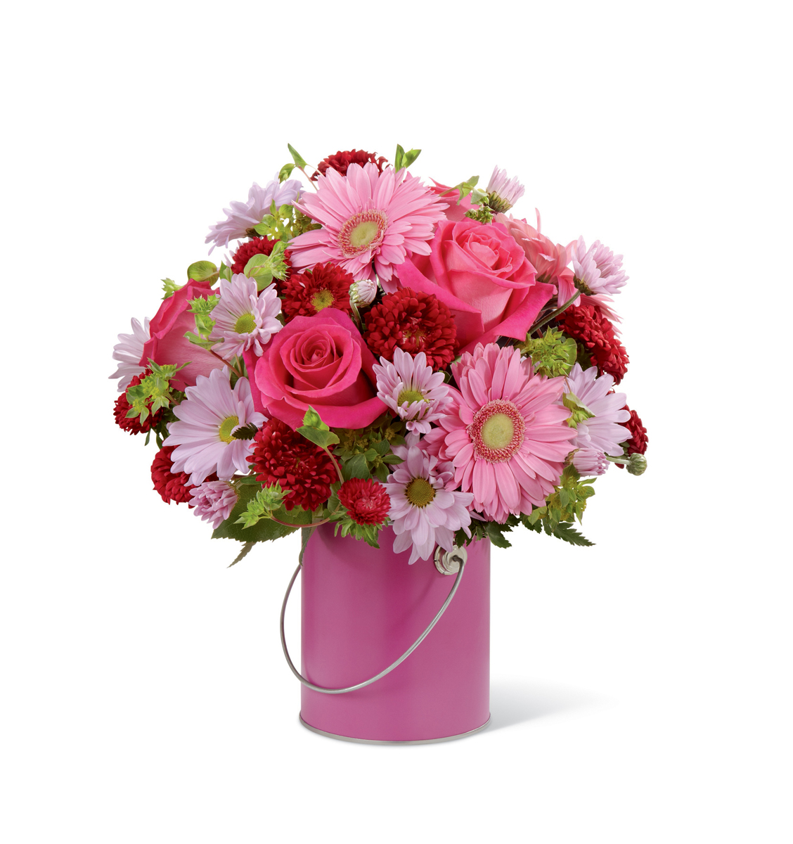 The FTD® Color Your Day With Happiness™ - Aurora, IL Florist