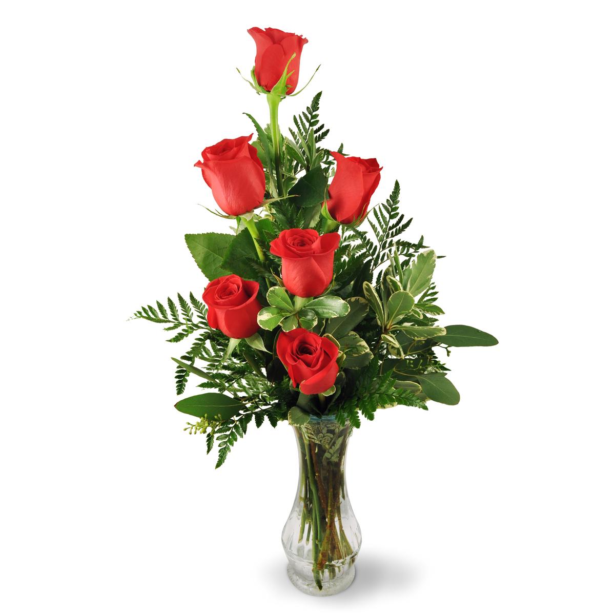 Valentines bouquet clifton nj florist izmirmasajfo