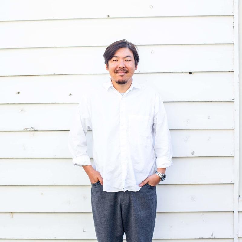 若いスタイリストの道を作る『depart(デパール)表参道』近藤純也