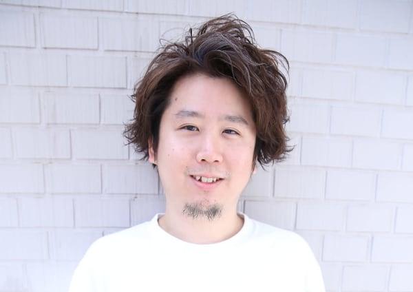 【ひばりヶ丘駅でオススメ】リタッチカラーが得意なメンズ ...