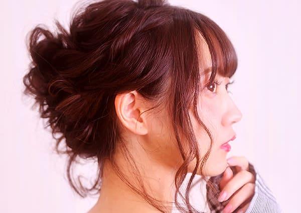 新宿で価格が安い ヘアセットが得意な美容院 美容室30選 楽天