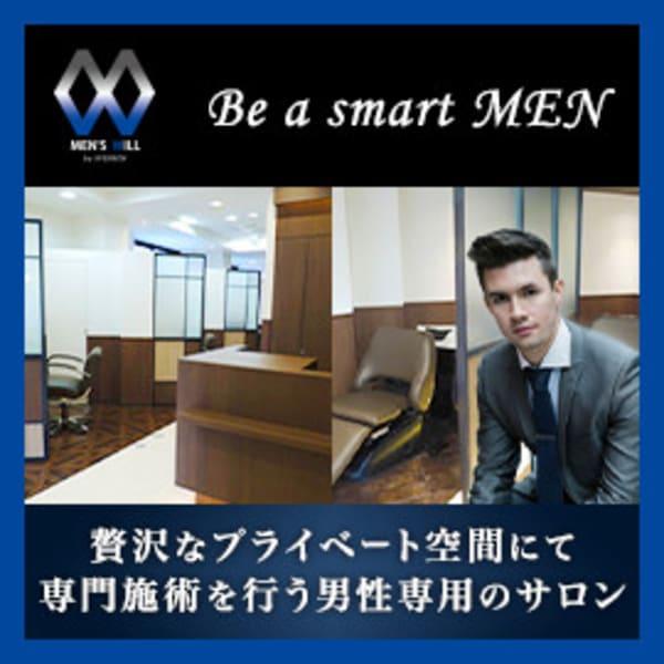 MEN'S WILL by SVENSON 大阪スポット