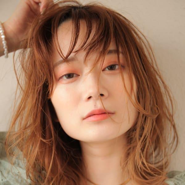 Hair Mode KT イオン京橋店