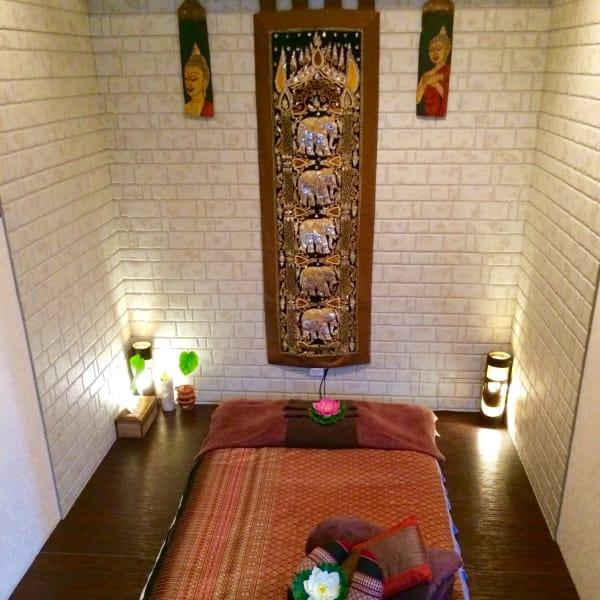 タイ古式マッサージ リラックスタイランド