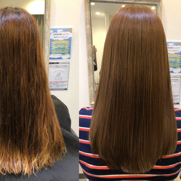 hair atelier HUE