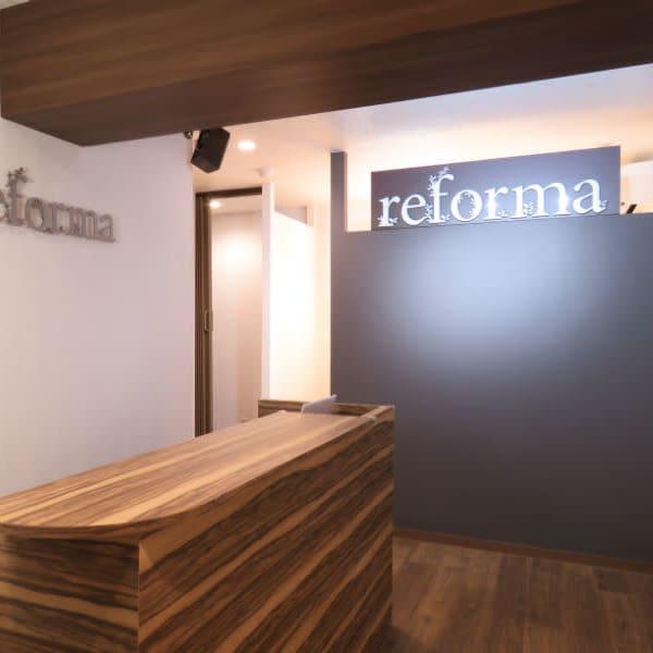 reforma 池袋店