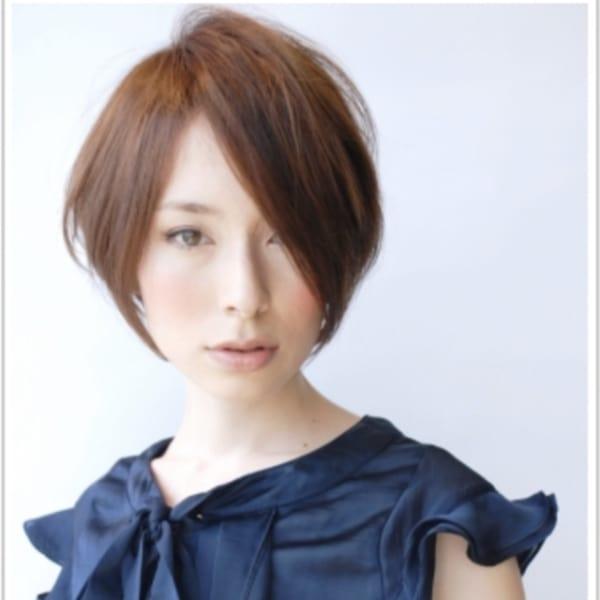 Hair Color Salon Olive 本所吾妻橋店