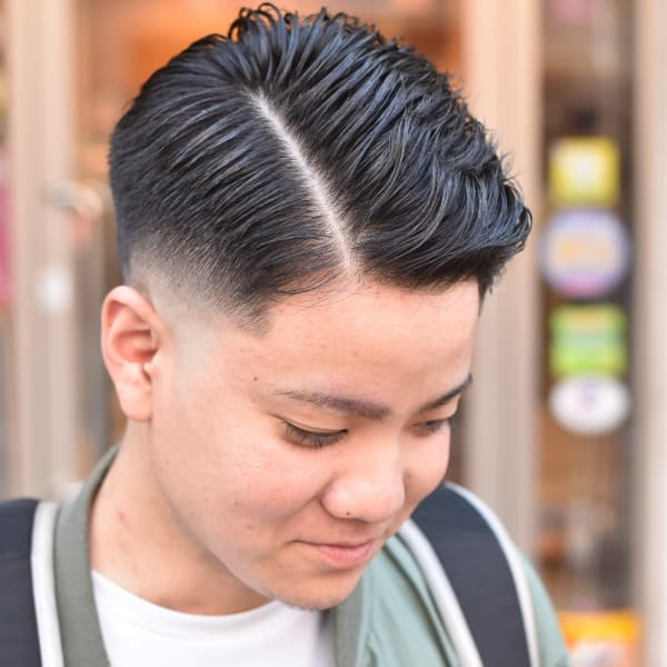 hair salon maruzen