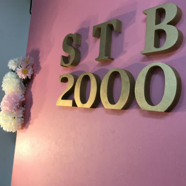 STB2000