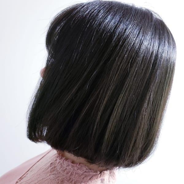 hair salon rim
