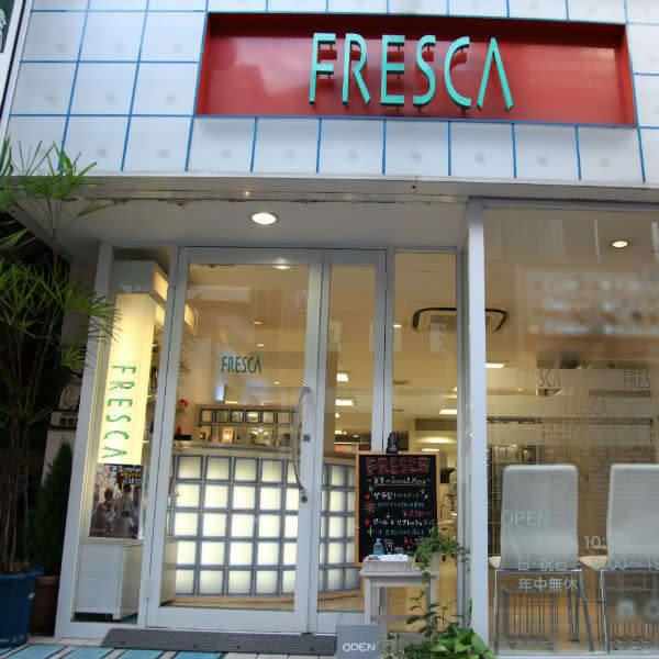 FRESCA hair&make 笹塚店