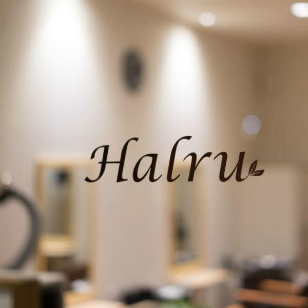 Hair Luce Halru