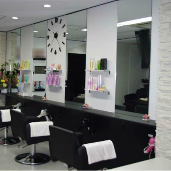 chou chou hair design