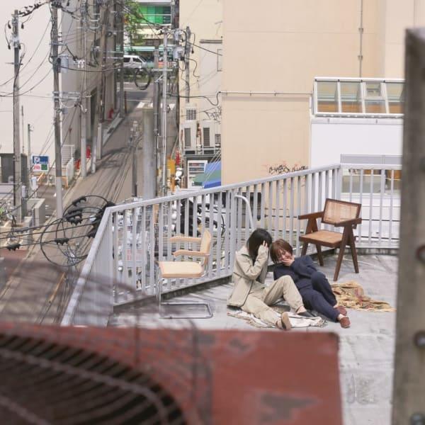 mod's hair 仙台PARCO店