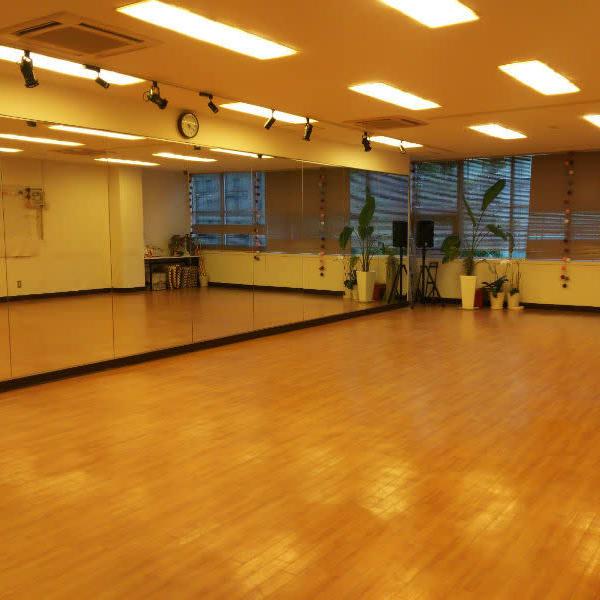Studio vita Naoko Belly Dance