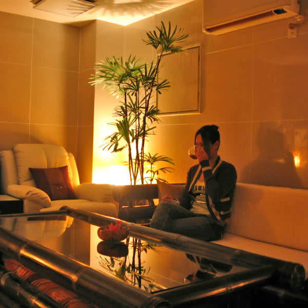 Thai Relaxation Space +CEFLE