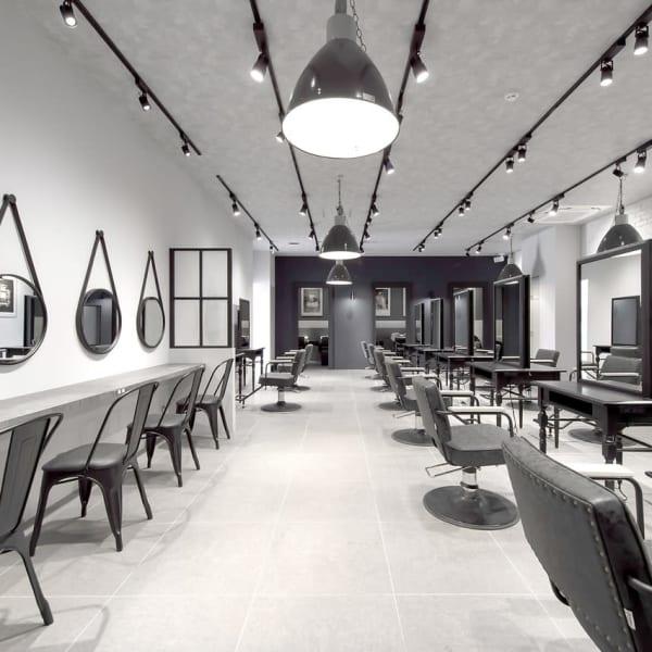 EARTH coiffure beauté  太田店