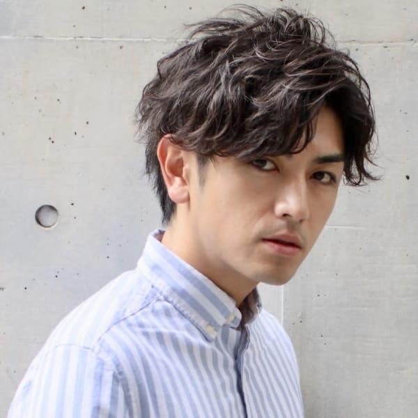 hair Mission 伊丹店