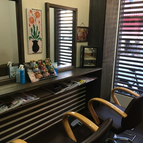 LB Lotos Blume hair salon