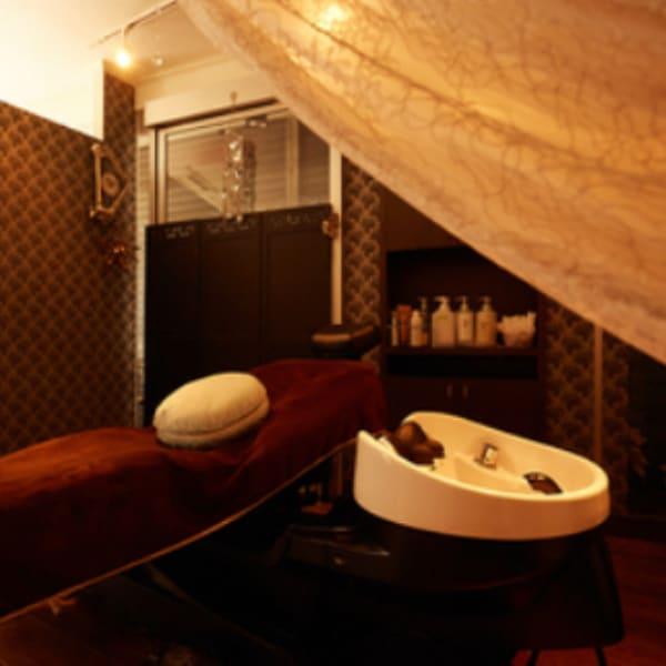 ヴィーナス美容室